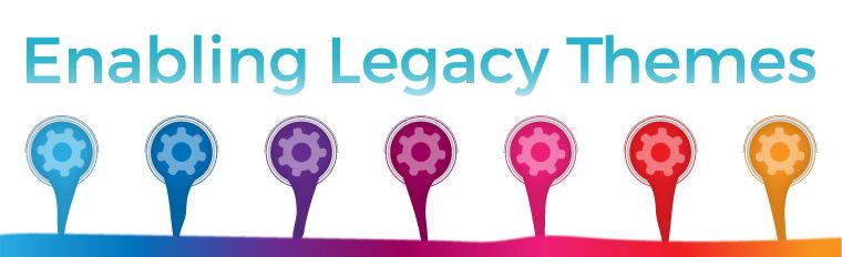 Legacy-Themes