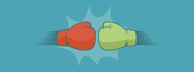 Interest-Based Communities vs Social Networks = TKO