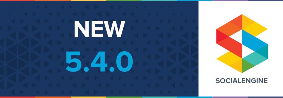 SocialEngine PHP 5.4.0