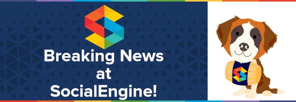 SocialEngine Breaking News